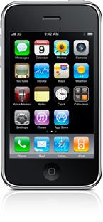 Compareiphone3gscreen